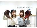 ダブルエー オリエンタルトラフィック 表参道店のアルバイト