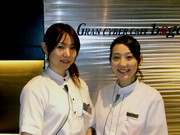 GRAN CYBER CAFE BAGUS 新宿西口店