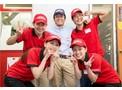 【週1日〜OK】ピザーラで楽しく働いてみませんか!?高校生も大歓迎!!(北池袋)のアルバイト