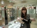 メガネパリミキ 小名浜店のアルバイト
