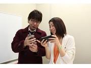 ポールトゥウィン株式会社 新宿スタジオのアルバイト求人写真3