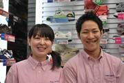 東京靴流通センター 瀬谷店 株式会社チヨダのパート求人