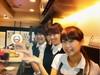 サンマルクカフェ Echikafit上野のアルバイト