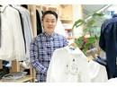 ジーンズメイト 堺東店(深夜)のアルバイト