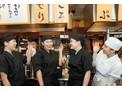 幅広い年代のスタッフが活躍する「とりどーる」で接客・調理スタッフ募集中♪(八家、白浜の宮)のアルバイト