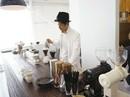 24/7 coffee & roaster shibuyaのアルバイト