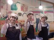 ポポラマーマ 成城学園前店のアルバイト求人写真2