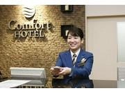 コンフォートホテル東京清澄白河(夜間)