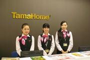 タマホーム株式会社 千葉北店のパート求人