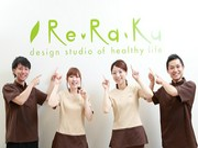Re.Ra.Ku 世田谷店のアルバイト求人写真0