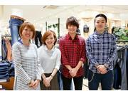 ジーンズメイト 横浜店