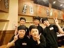 情熱のすためし 西新宿本店のアルバイト