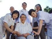 株式会社在宅支援総合ケアーサービス(看護師)のパート求人