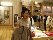 グローバルワーク 京急上大岡店のアルバイト求人写真1