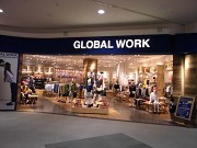 グローバルワーク 京急上大岡店のアルバイト求人写真2
