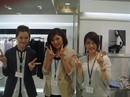ICB 富山大和店のアルバイト