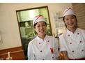 【未経験さんもOK!】☆お客さまと接するのが好き☆料理が好きな方歓迎!(播磨高岡、山陽姫路)のアルバイト