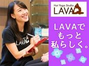 ホットヨガスタジオLAVA成城学園前店のアルバイト求人写真0