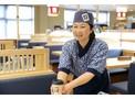 【夏だけの短期OK】週2日・1日3h~OK「はま寿司」のスタッフ募集♪()のアルバイト