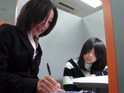 ITTO個別指導学院+7つの習慣J 川崎千年校の大写真