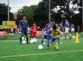 サッカー好きにはたまらない!サッカー教えるアルバイト!(布施屋、千旦、紀伊)のアルバイト