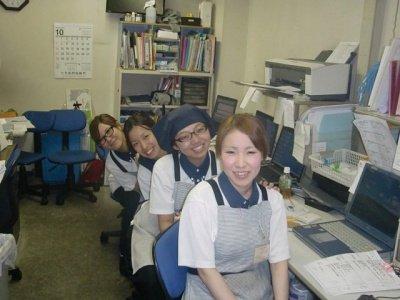 スカイレストラン茨木市役所店の大写真