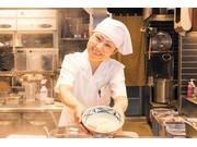 丸亀製麺 カレッタ汐留店[110527]のアルバイト求人写真2
