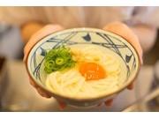 丸亀製麺 カレッタ汐留店[110527]のアルバイト求人写真3
