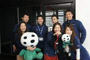 ゴルフパートナー 世田谷通り砧店のアルバイト求人写真0