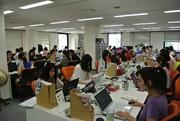 ベルトラ株式会社 海外ツアーサイト データ移行スタッフのアルバイト求人写真0