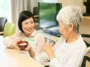 アースサポート小金井(訪問介護)のパート求人