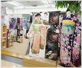 きもの京彩 三ツ境店のパート求人