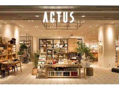 アクタス横浜店の大写真