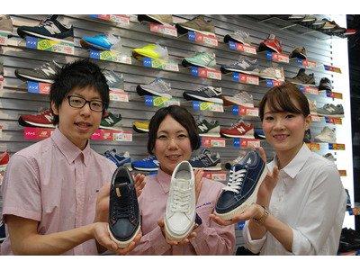 東京靴流通センター 米沢店 株式会社チヨダの大写真