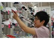 東京靴流通センター 米沢店 株式会社チヨダアルバイト写真