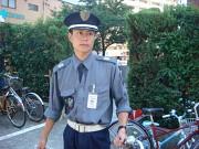 株式会社パトロールサービス 品川区旗の台エリアのアルバイト求人写真1