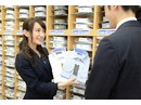 洋服の青山 米沢店のアルバイト