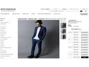 株式会社STUDIOUS WEBカメラマン(男女)