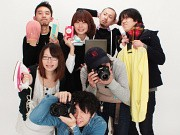 ささげ屋 木場スタジオ フォトグラファーアルバイト写真