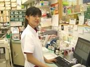 ヘルスケアストアセイジョーのアルバイト求人写真2