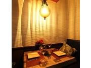 リゾート&個室バル 美羽 miuのアルバイト求人写真1