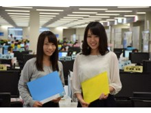 短期*10月まで!☆嬉しい残業少なめ☆車通勤可!データ入力等のアルバイト