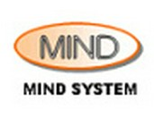 マインドシステム株式会社のロゴ