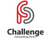 Challenge Consulting Firm株式会社のロゴ