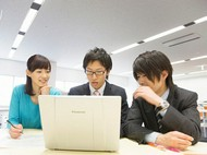 株式会社WHAT'S SYSTEMの転職/求人情報