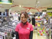 ゴルフパートナー ヴィクトリアゴルフ 三鷹野崎店のアルバイト情報