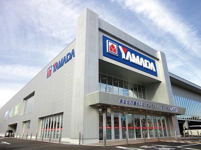 ヤマダ電機 テックランド浜松中央店(パート/180.販売兼レジ等の店内業務)P22-0270-180の求人画像