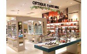 OPTIQUE PARIS MIKI イオンタウン守谷店のアルバイト情報