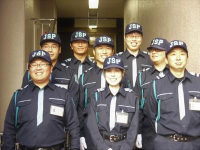 ジャパンパトロール警備保障 神奈川支社(1197160)(月給)の求人画像
