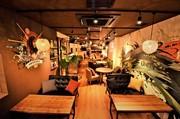 kawara CAFE&DINING 仙台店のアルバイト情報